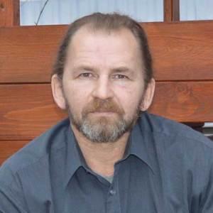 Кинолог Юрий Суханов
