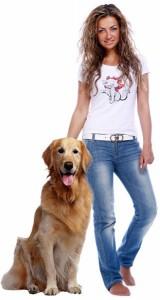 Голден ретривер — собака-компаньон